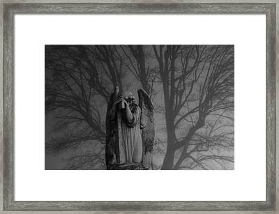 Faith Framed Print by Off The Beaten Path Photography - Andrew Alexander