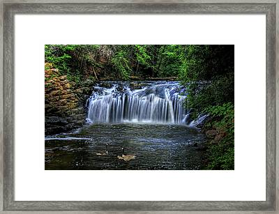 Framed Print featuring the digital art Family Time by Sharon Batdorf