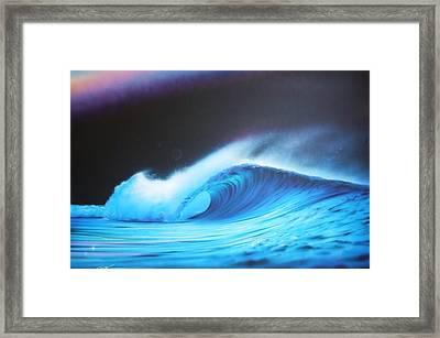 Fantasea Framed Print