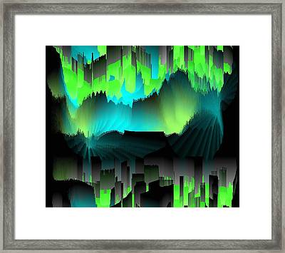 Far Dreams Framed Print by Dr Loifer Vladimir