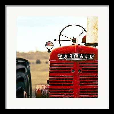 Western Western Photographs Framed Prints