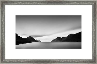 Faroe Islands Framed Print by Mihai Florea