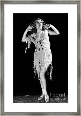 Fay Wray (1907-2004) Framed Print
