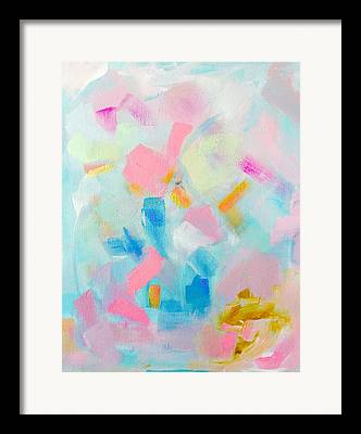 Affordable Abstract Art Framed Prints