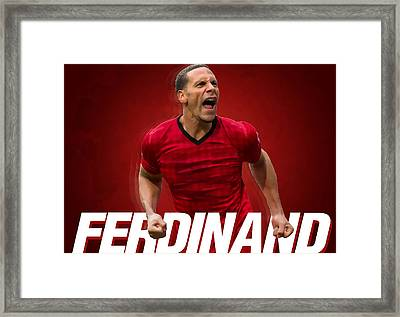 Ferdinand Framed Print