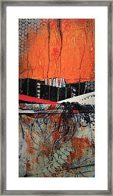 Fern Valley  Framed Print