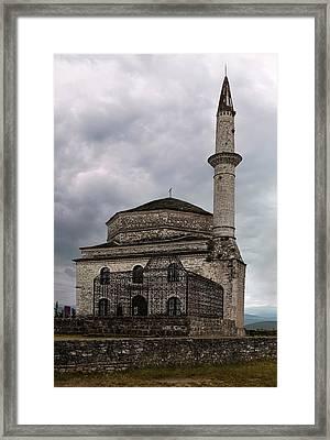 Fethiye Camii Mosque Framed Print