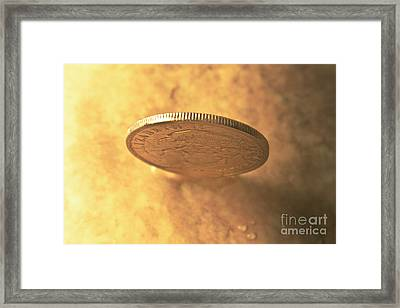 Fiat Currency Instability Framed Print by Jorgo Photography - Wall Art Gallery