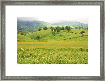 Kern County Framed Art Prints Fine Art America