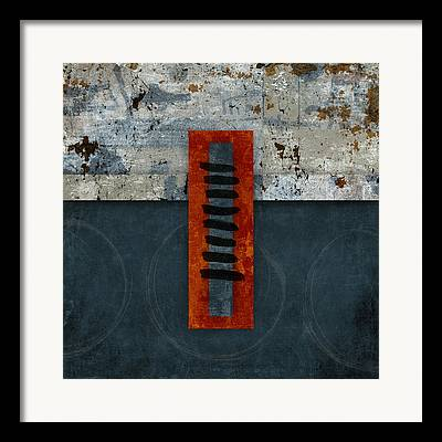 Complementary Framed Prints