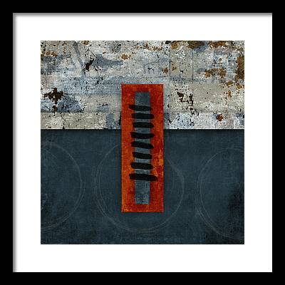 Rectangle Framed Prints
