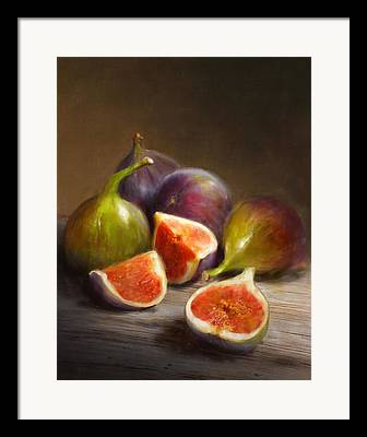 Still Life Framed Prints