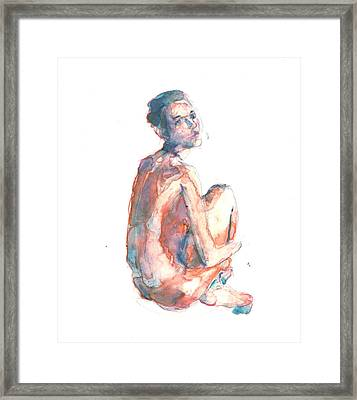 Figure 23 Framed Print