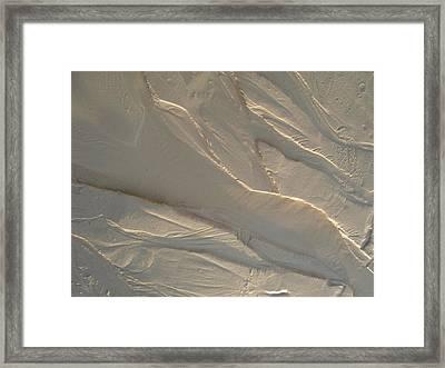 Final Streched Framed Print by Teodoro De La Santa