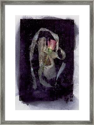 Finale Framed Print