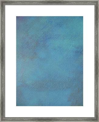Find Me Framed Print by Lindie Racz