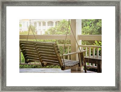 Find Perspective Framed Print by JAMART Photography