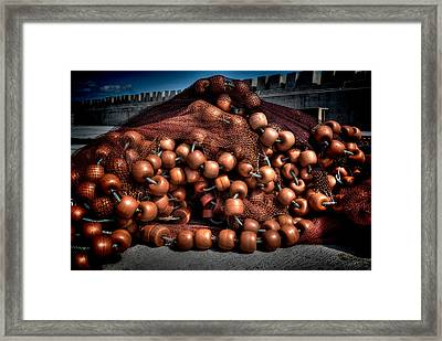 Fine Art Colour-106 Framed Print