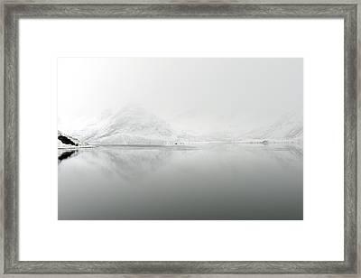 Fine Art Landscape 2 Framed Print