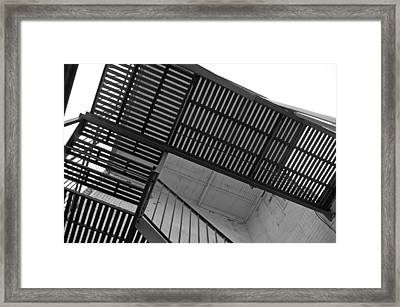 Untitled Framed Print by Randy