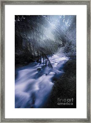 Fitzgerald Rock Pool Framed Print by Jorgo Photography - Wall Art Gallery