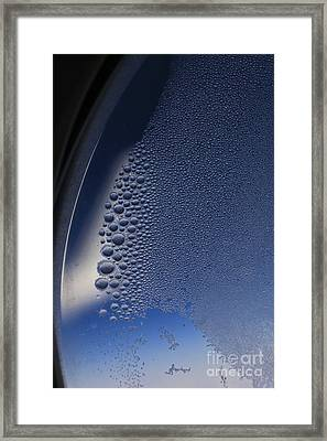 Five Miles High-2 Framed Print