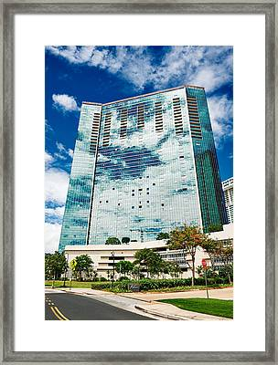 Fla-150531-nd800e-25120-color Framed Print