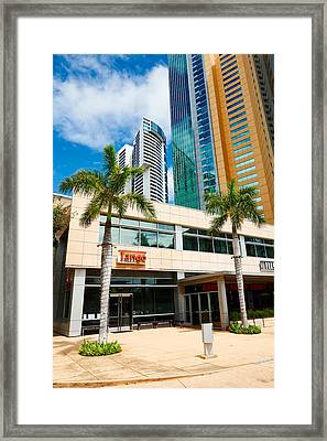 Fla-150531-nd800e-25125-color Framed Print