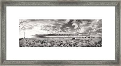 Fla-160225-nd800e-388pa91-ir-cf Framed Print
