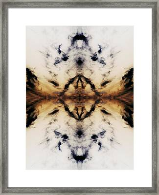 Cloud No. 2 Framed Print