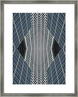 Grace No. 2 Framed Print