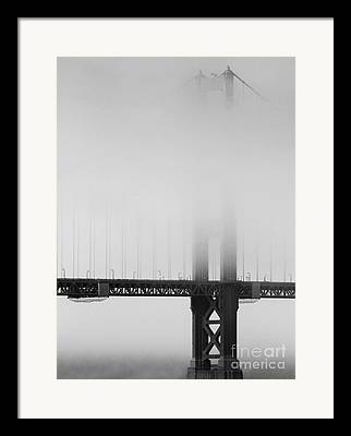 Bayarea Framed Prints