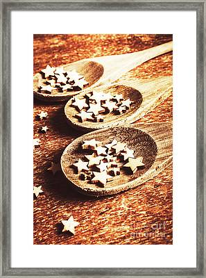 Food Critic Review Framed Print by Jorgo Photography - Wall Art Gallery