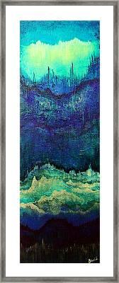 For Linda Framed Print