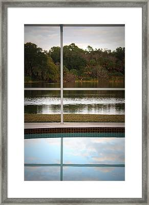 For The Weekend Framed Print by Mandy Shupp