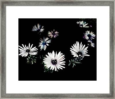 For You Framed Print by Arleana Holtzmann