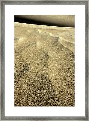 For Your Consideration Framed Print