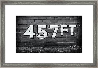 Forbes 457 #2 Framed Print