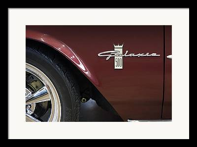 Classic Hot Rods Framed Prints