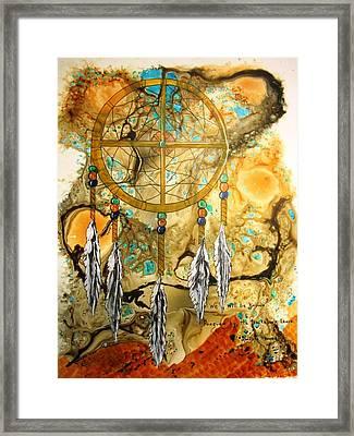 Forever Framed Print by David Raderstorf