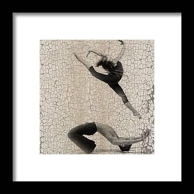 Elegant Framed Prints