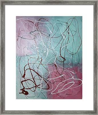 Four Worlds Framed Print by Harris Gulko