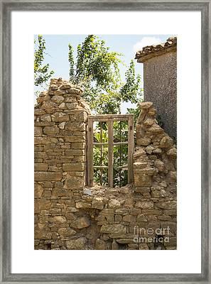 Framed Frame Framed Print