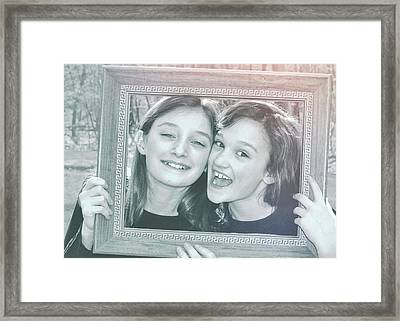 Framed Framed Print by JAMART Photography