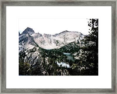 Frank Church 1 Photograph Framed Print