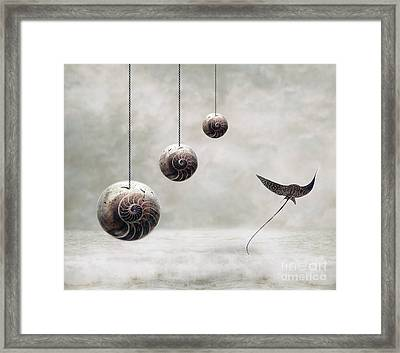 Free Framed Print by Jacky Gerritsen