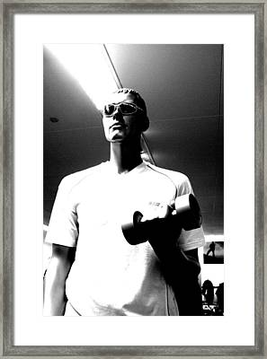 Free Me Framed Print by Jez C Self