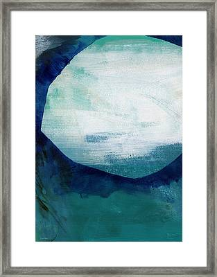 Free My Soul Framed Print by Linda Woods