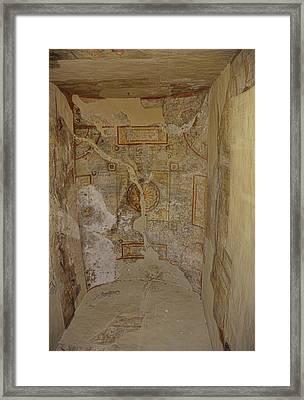 Castel Fresco Framed Print by JAMART Photography