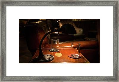 Friendship Neat Framed Print by Digiblocks Photography